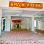 Manasarovar Homes - Rajalakshmi Serviced Apartments, Tiruvannāmalai