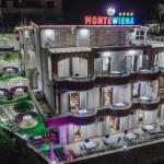Apartments Monte Wiena, Ulcinj