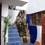 Casa Kantuyoc, Cusco