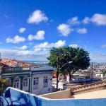 Casa Azul,  Salvador