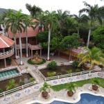 Hotel Campestre Villa Ocha, Valledupar