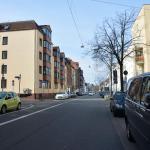 Saarbrücken City Apartments,  Saarbrücken