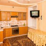 KemHotel Apartments,  Kemerovo
