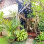 NIDA Rooms Wiang Phang Kharm Maesai Silk,  Mae Sai