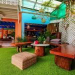 NIDA Rooms Isarapab 260 Chic Town, Bangkok
