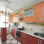 Apartment on Dzerhinskogo,  Grodno