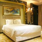 Haoyin Gloria Plaza Hotel, Huadu