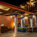 Hotel Tierra Maya, San Cristóbal de Las Casas