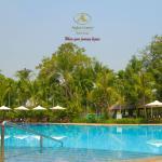 Century Annex Hotel, Siem Reap