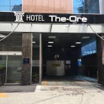 Hotel The-Ore, Seoul