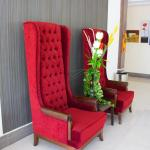Grand Royal Swiss Hotel, Kisumu