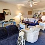 Hibiscus Resort - A303,  Crescent Beach