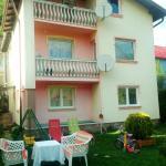 Apartment Beganovic,  Kulen Vakuf