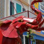 Non Nid Non Noi Design Residence, Chiang Mai