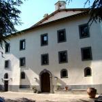 Pietra Campana, Orvieto