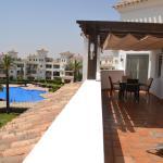Murcia Resort - 184 Penthouse, Sucina