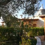 Trullo Country Relax Lumieri, Alberobello