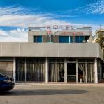 Hotel Afrodita,  Plovdiv