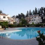 Abitare Holiday Apartment, Paphos City