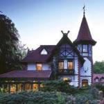 Hotel Pictures: Romantik Hotel Jagdhaus Waldfrieden, Quickborn