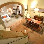 Casa Franci,  Cortona