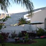 The Lions Guest House, Cape Town