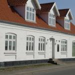 Villa Vendel, Løkken
