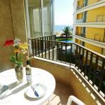 Apartment Castell Joncar 2,  Roses