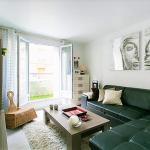 Luckey Homes Apartments - Rue Olivier de Serres,  Paris