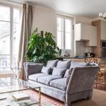 Luckey Homes Apartments - Rue du Poteau, Paris