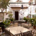 Residenza Storica, Naples