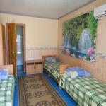 Guest house Romio on Limannaya 51A,  Vityazevo