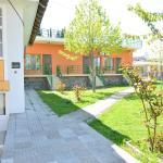 Sheki Panorama Guest House,  Sheki
