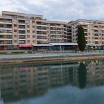 Park Diamond Apartments, Ohrid