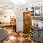 Apartment on Pavlivska Street, Kiev