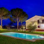 Borgovera Tuscany Vacation, Manciano