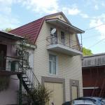 Apartment Marina,  Olginka