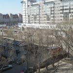 Апартаменты с сауной, Omsk