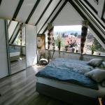 Luxus-Apartment mit wunderschönem Panoramablick, Baden-Baden