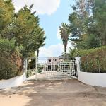Villa Vetti residenza estiva nel Salento, Casarano