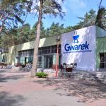 Ośrodek Szkoleniowo-Wypoczynkowy Gwarek, Ślesin