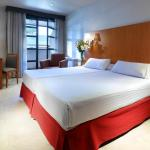 Exe Gran Hotel Almenar, Las Rozas de Madrid