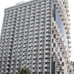 Boulevard Apartments,  Batumi
