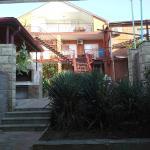 Guest house on Ordzhonikidze 3, Gelendzhik
