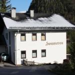 Haus Sommerau, St. Wolfgang
