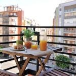 Travel Habitat Ruzafa, Valencia