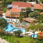 Club Boran Mare Beach - All Inclusive, Goynuk