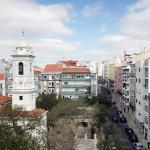 Lisbon Suite Home, Lisbon