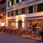 Hotel Restaurant Stern Luzern, Luzern