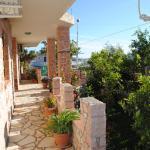 Vila Redstone Apartment,  Ksamil